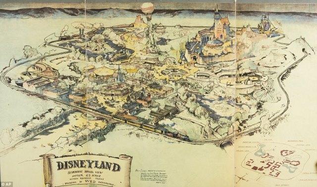 Original Disneyland